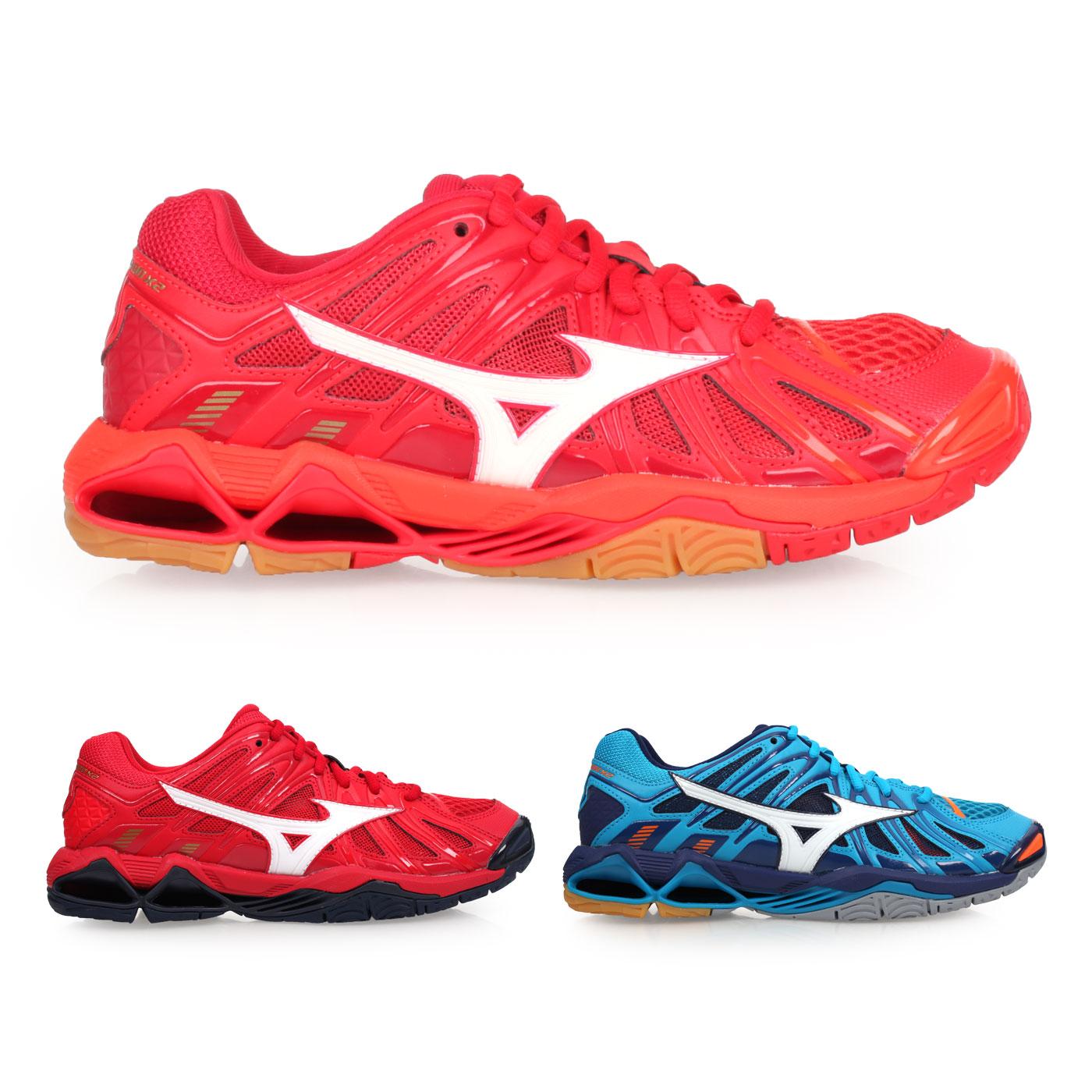 MIZUNO 排球鞋  @WAVE TORNADO X2@V1GA181251