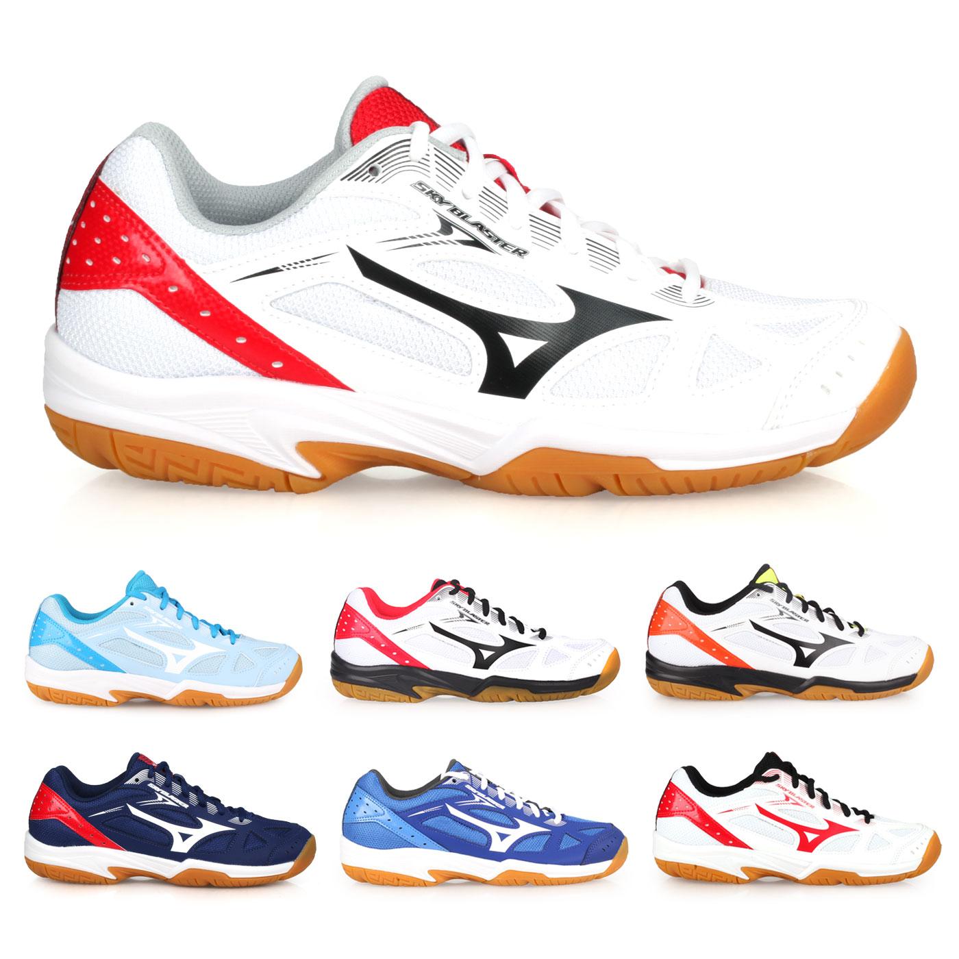 MIZUNO 羽球鞋  @SKY BLASTER@71GA194563