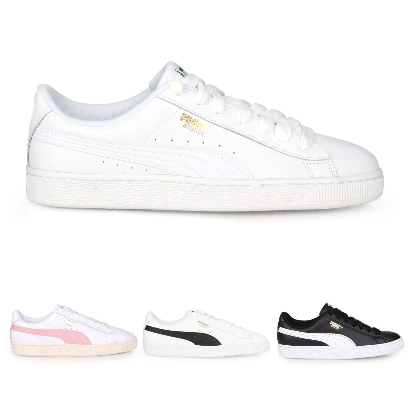 PUMA 經典復古休閒鞋  @BASKET CLASSIC LFS@35436717