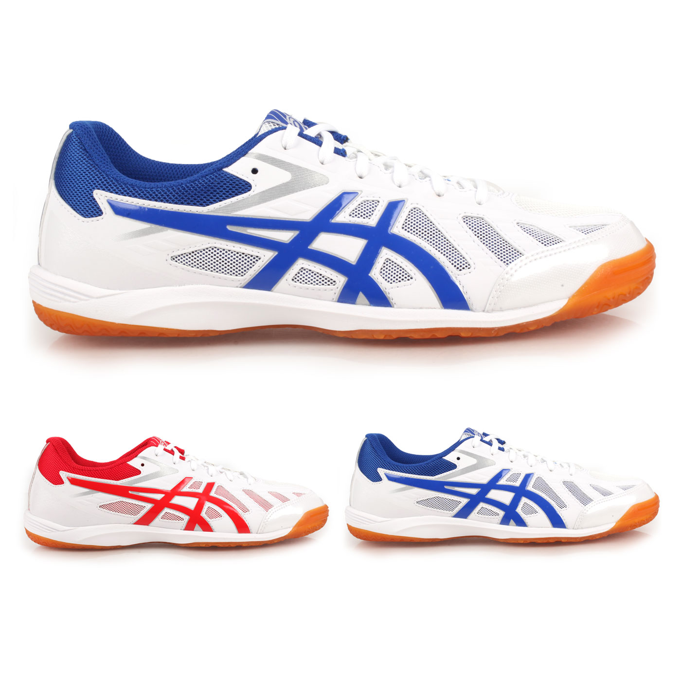 ASICS 桌球鞋  @ATTACK HYPERBEAT SP 3@1073A004-101