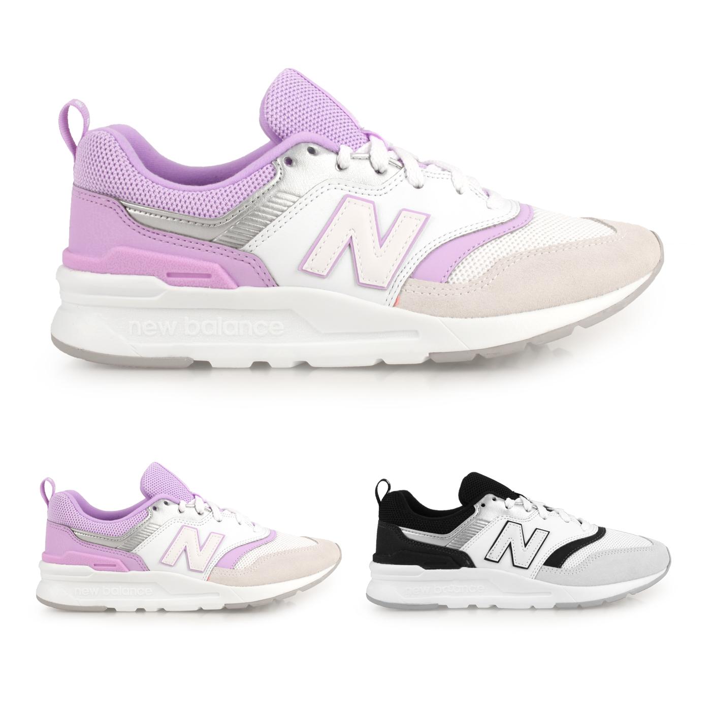 NEW BALANCE 女款經典復刻慢跑鞋  @997系列@CW997HEA