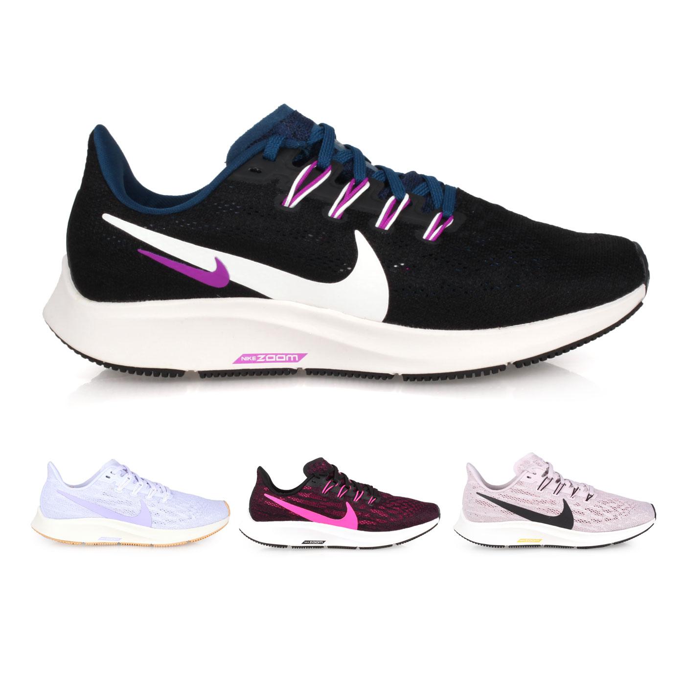 NIKE 女款慢跑鞋  @WMNS AIR ZOOM PEGASUS 36@AQ2210005