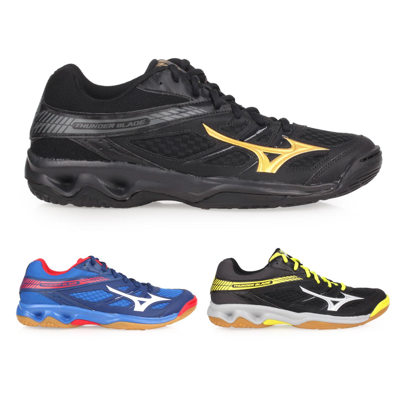 MIZUNO 排球鞋  @THUDNER BLADE@V1GA177005