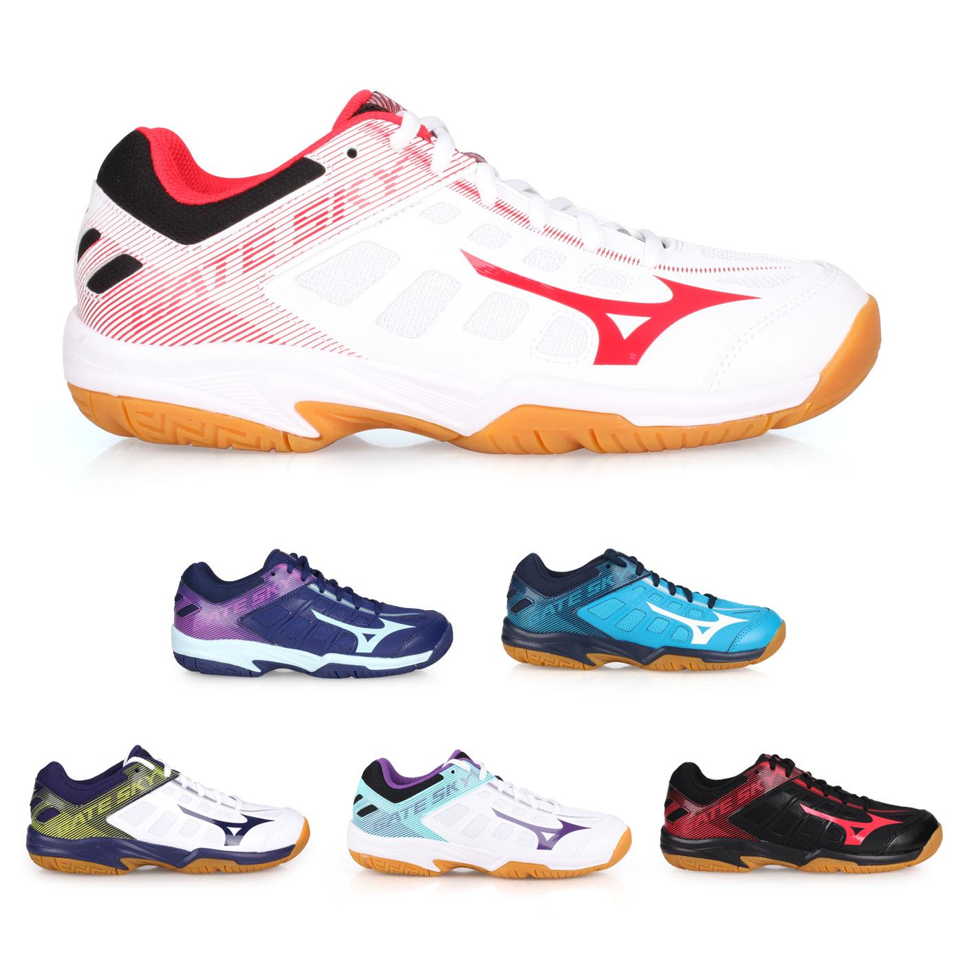 MIZUNO 羽球鞋  @GATE SKY 2@71GA194001
