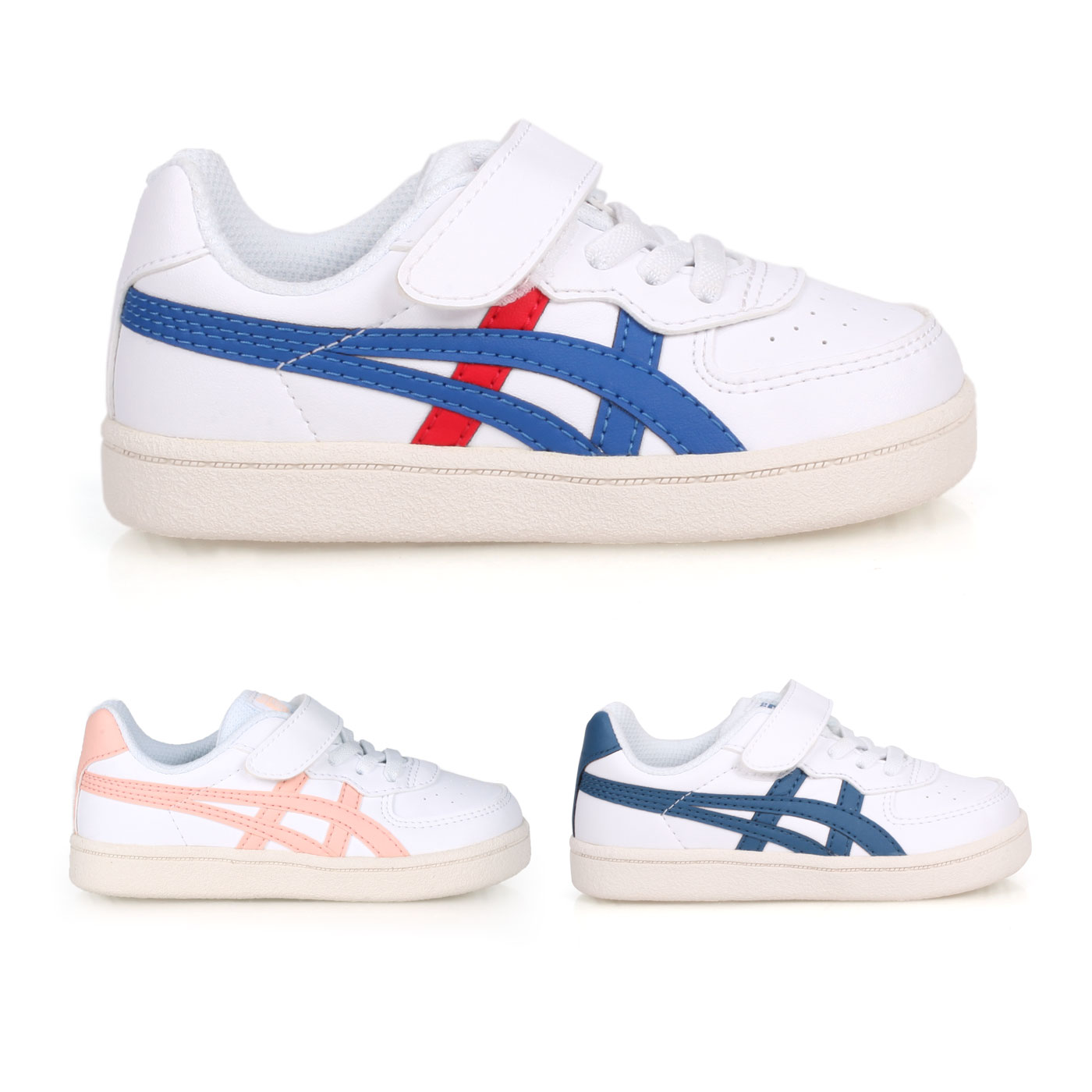 ASICS 小童休閒運動鞋  @GSM TS@1184A023-100