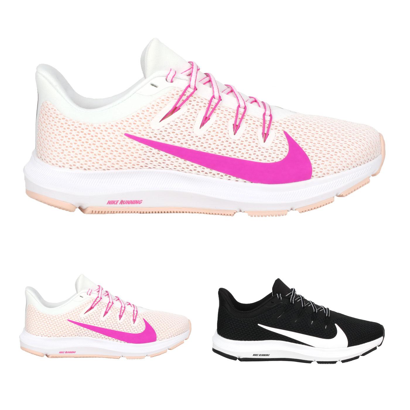 NIKE 女款休閒慢跑鞋  @WMNS  QUEST 2@CI3803004