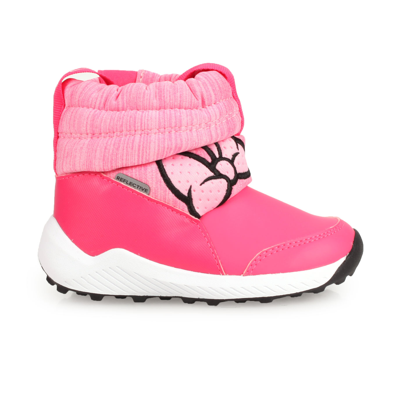 ADIDAS 小童保暖短筒靴  @RapidaSnow Minnie I@G27543