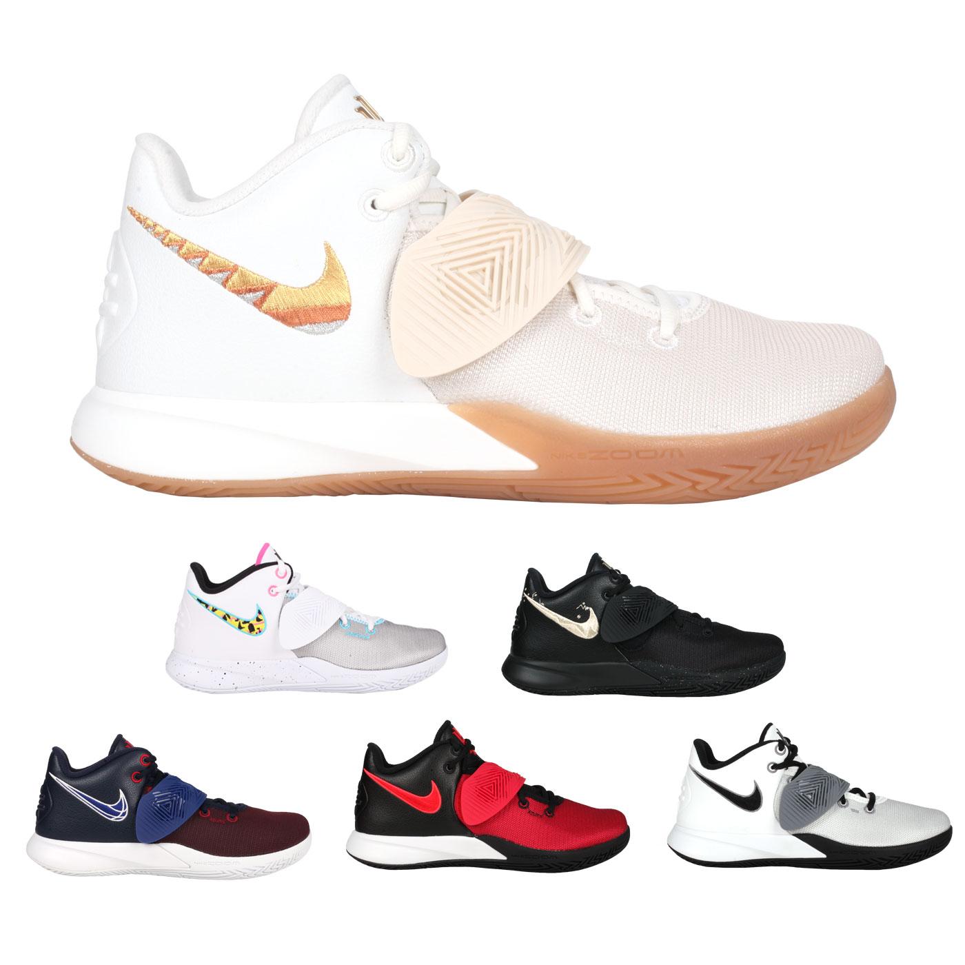 NIKE 男款籃球鞋  @KYRIE FLYTRAP III EP@CD0191008