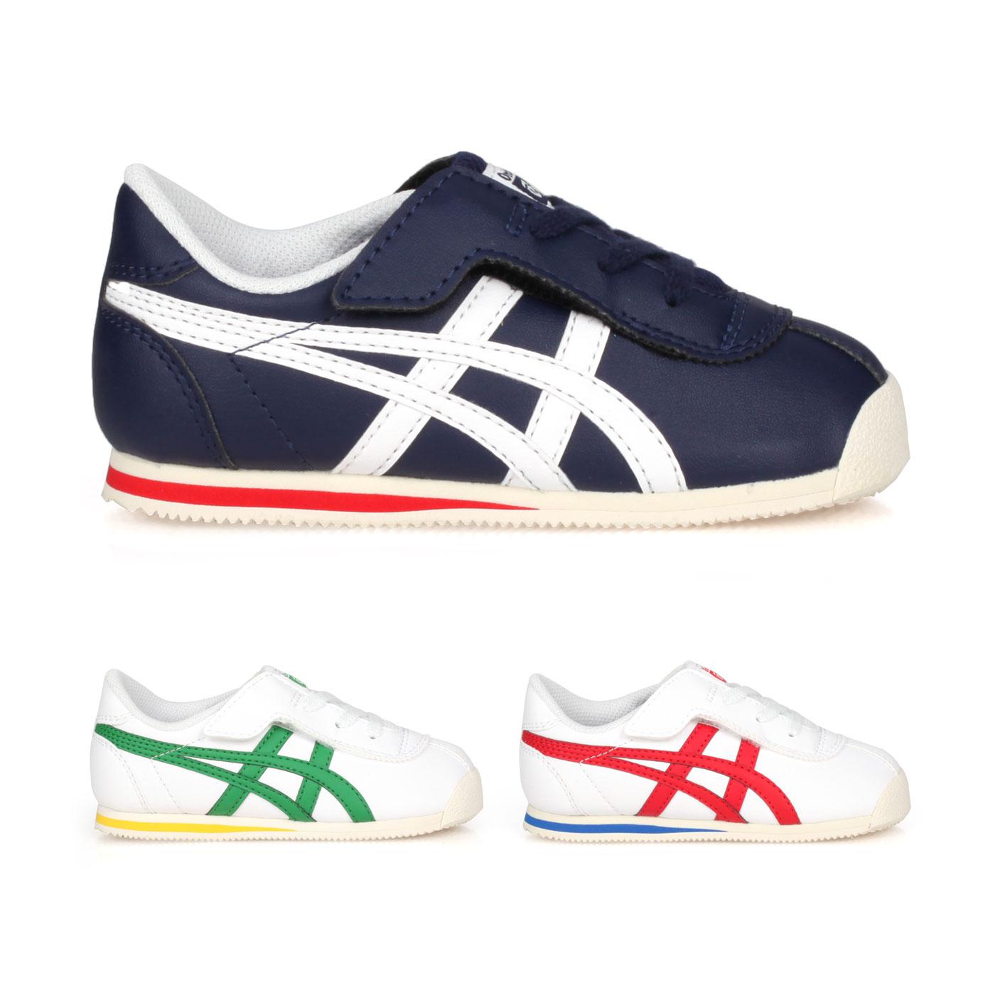 ASICS 小童運動鞋  @TIGER CORSAIR TS@1184A050-400