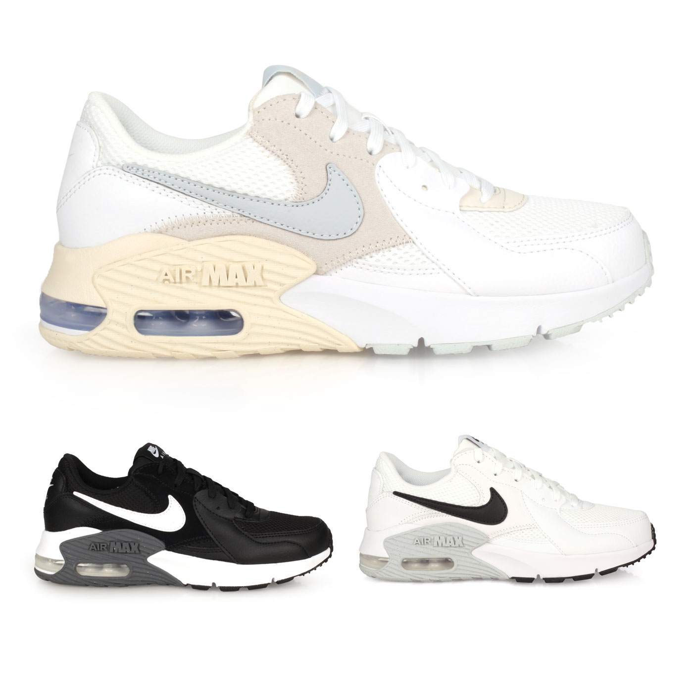 NIKE 女款休閒運動鞋  @WMNS AIR MAX EXCEE@CD5432003