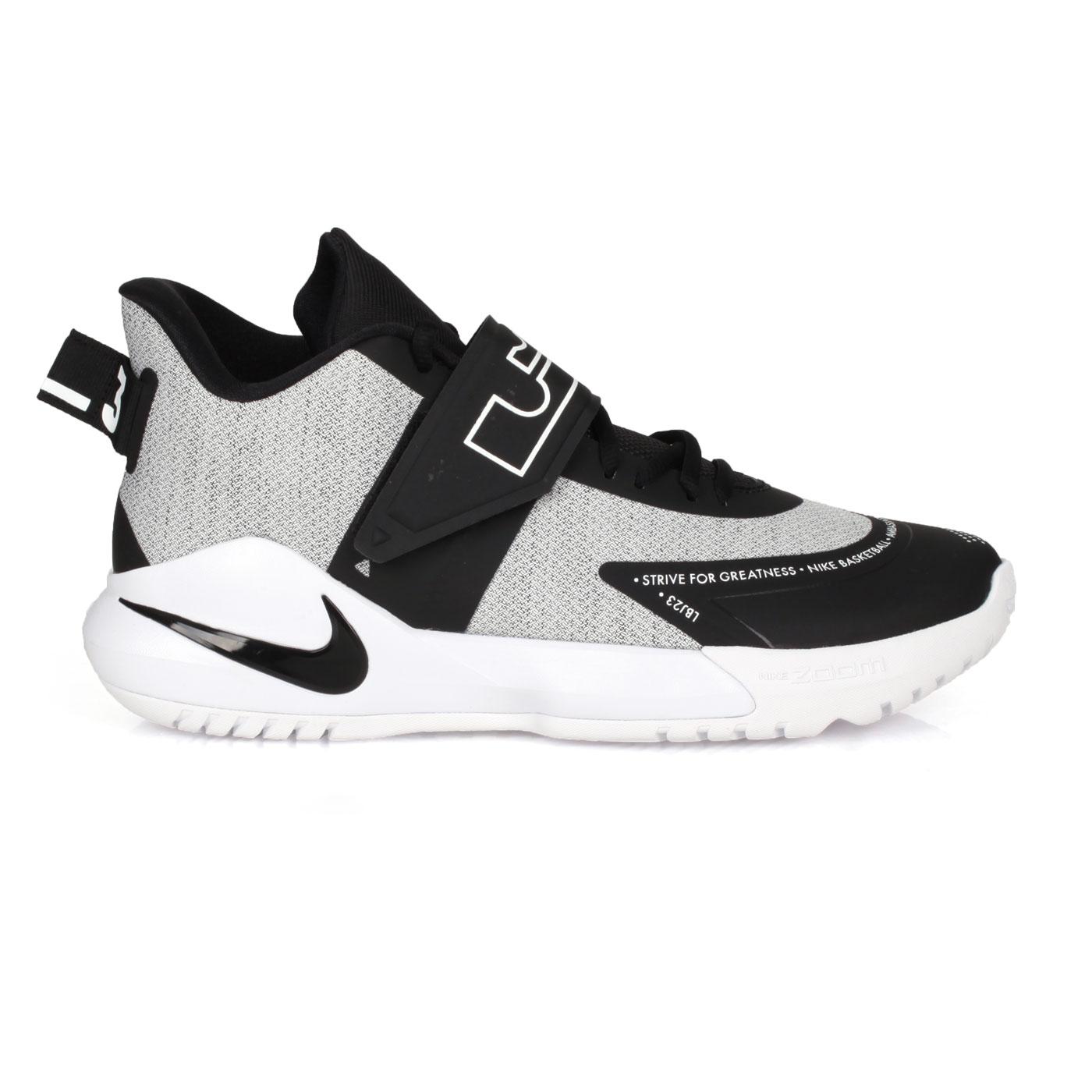 NIKE 男款籃球鞋  @AMBASSADOR XII@BQ5436005