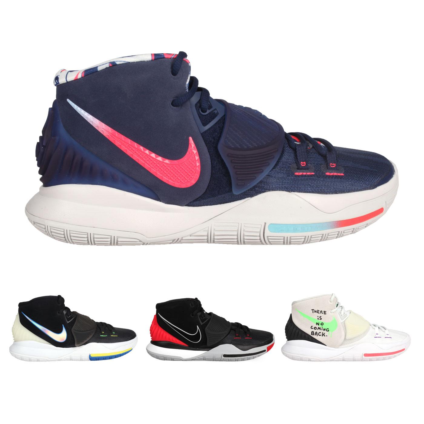 NIKE 男款籃球鞋  @KYRIE 6 EP@BQ4631002