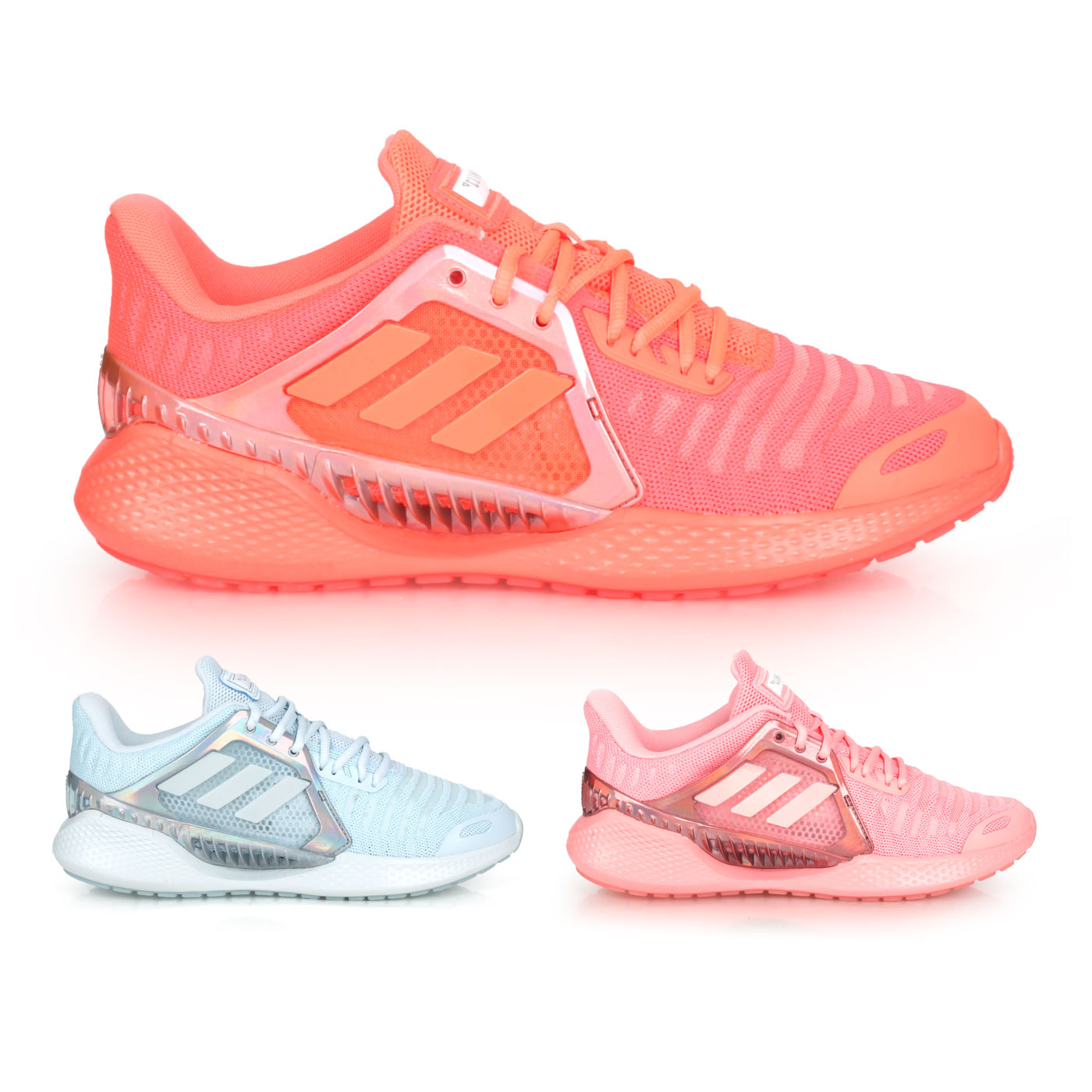 ADIDAS 慢跑鞋  @ClimaCool Vent Summer.RDY@EE4639