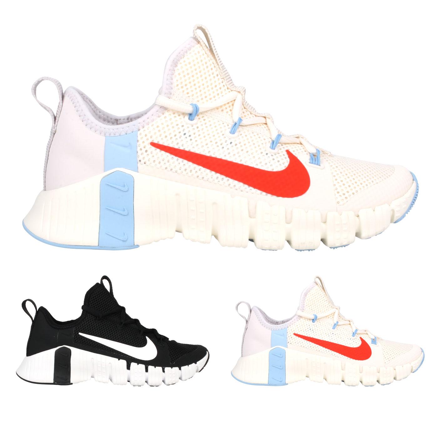 NIKE 女款休閒運動鞋  @WMNS  FREE METCON 3@CJ6314010