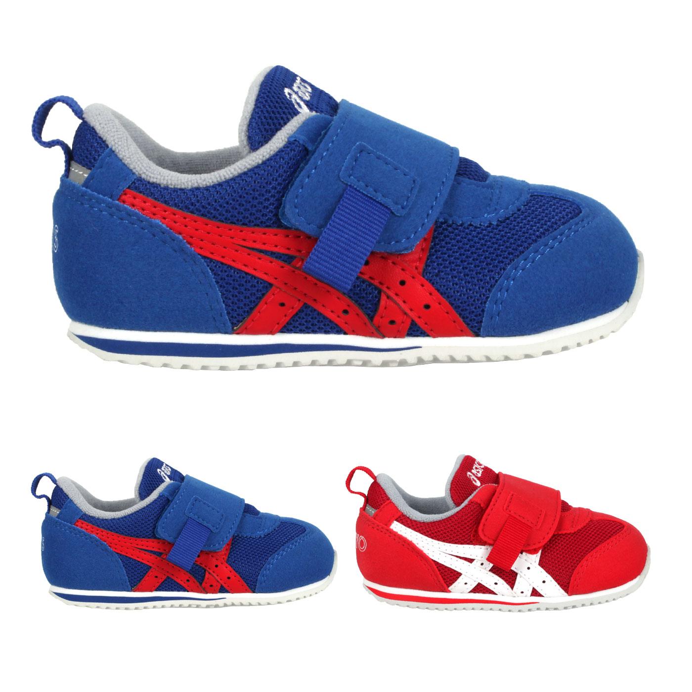 ASICS 小童休閒運動鞋  @IDAHO BABY OP@1144A158-400