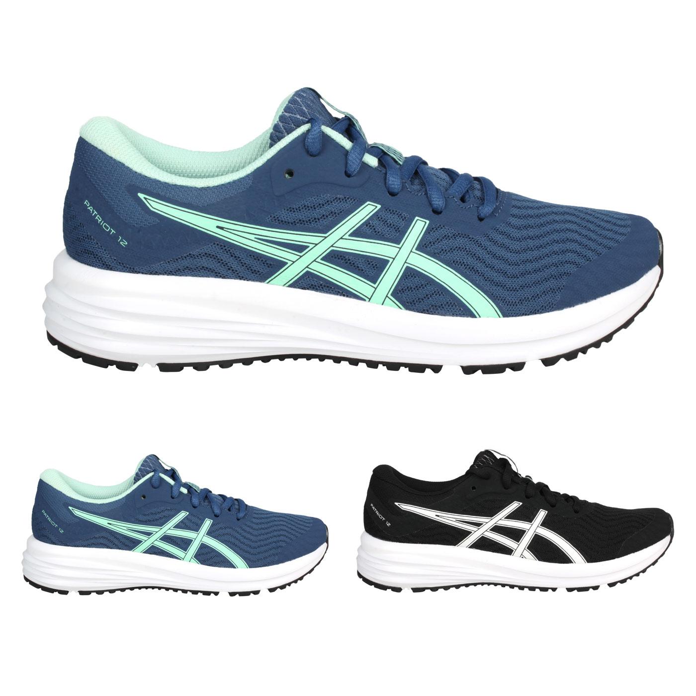 ASICS 女款慢跑鞋  @PATRIOT 12@1012A705-400