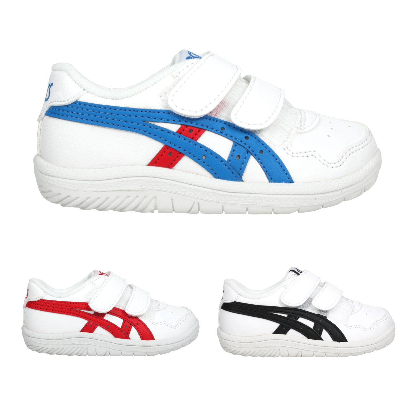 ASICS 小童休閒運動鞋  @JAPAN S TS@1194A082-139