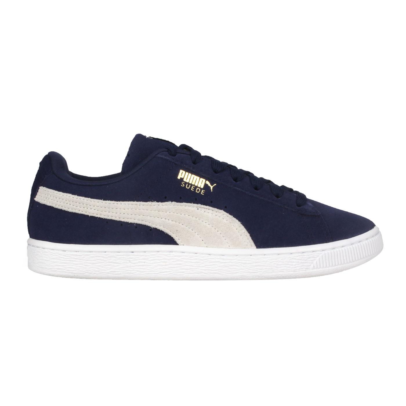 PUMA 男款運動休閒鞋  @Suede Classic +@35656851