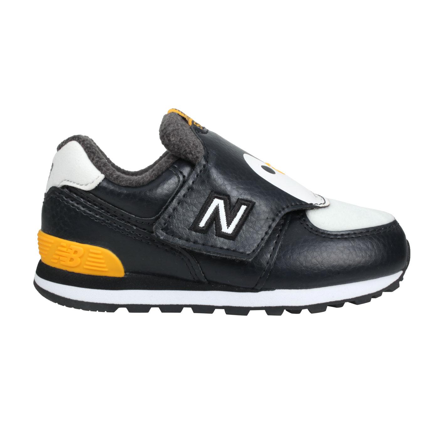 NEW BALANCE 小童休閒鞋 IV574AQP
