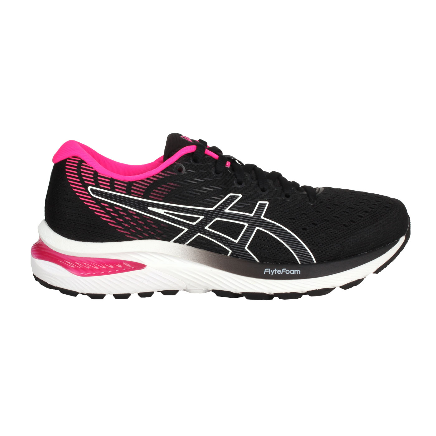 ASICS 女款慢跑鞋-WIDE  @GEL-CUMULUS 22@1012A738-001