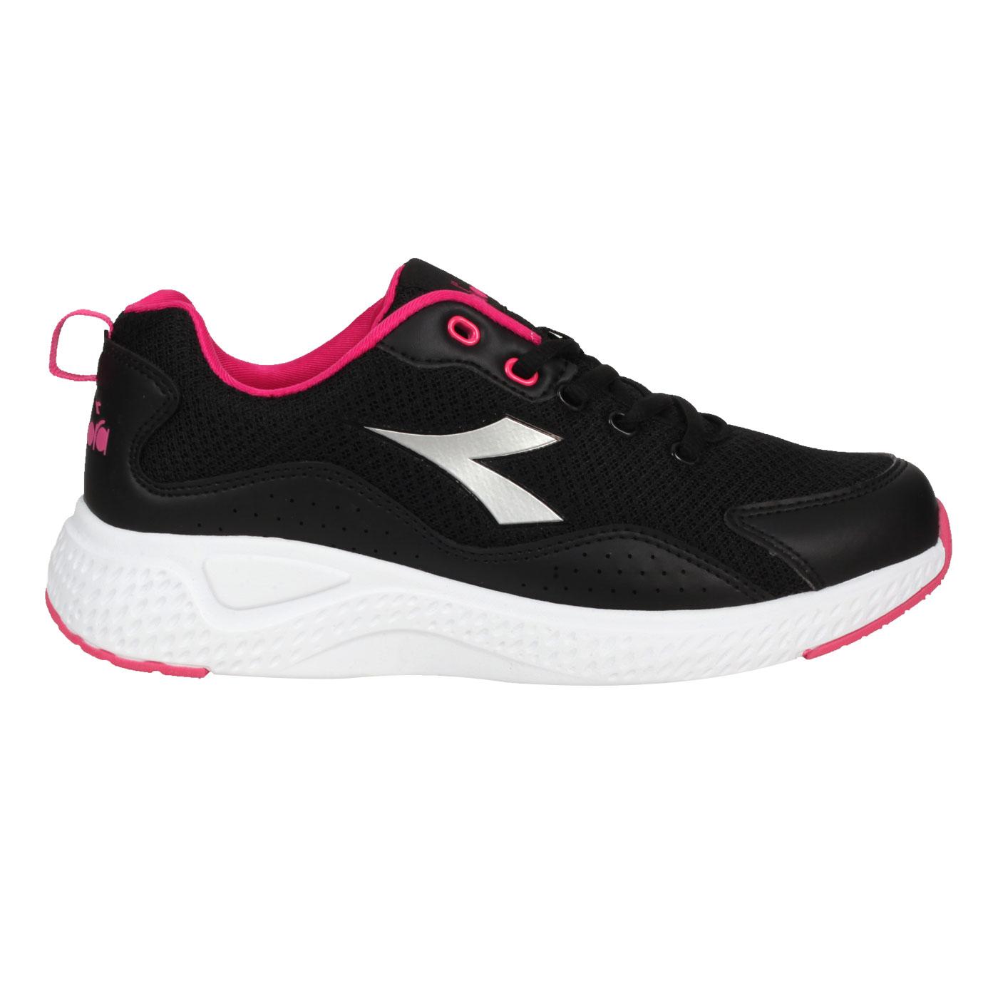 DIADORA 女款輕量慢跑鞋 DA31626