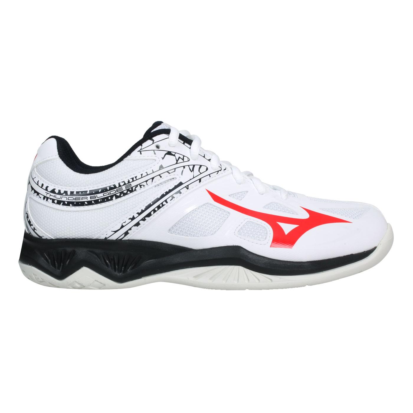 MIZUNO 排球鞋  @THUNDER BLADE 2@V1GA197065