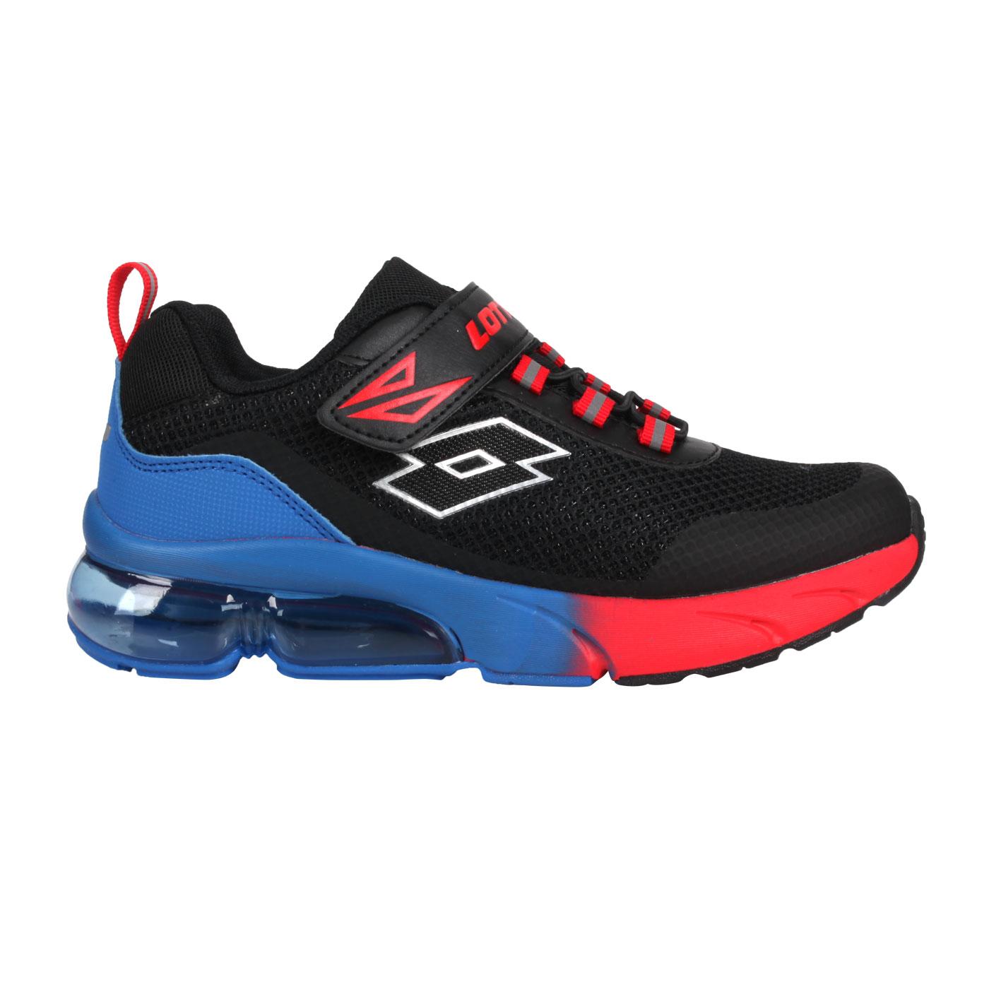 LOTTO 大童氣墊跑鞋 LT1AKR3071