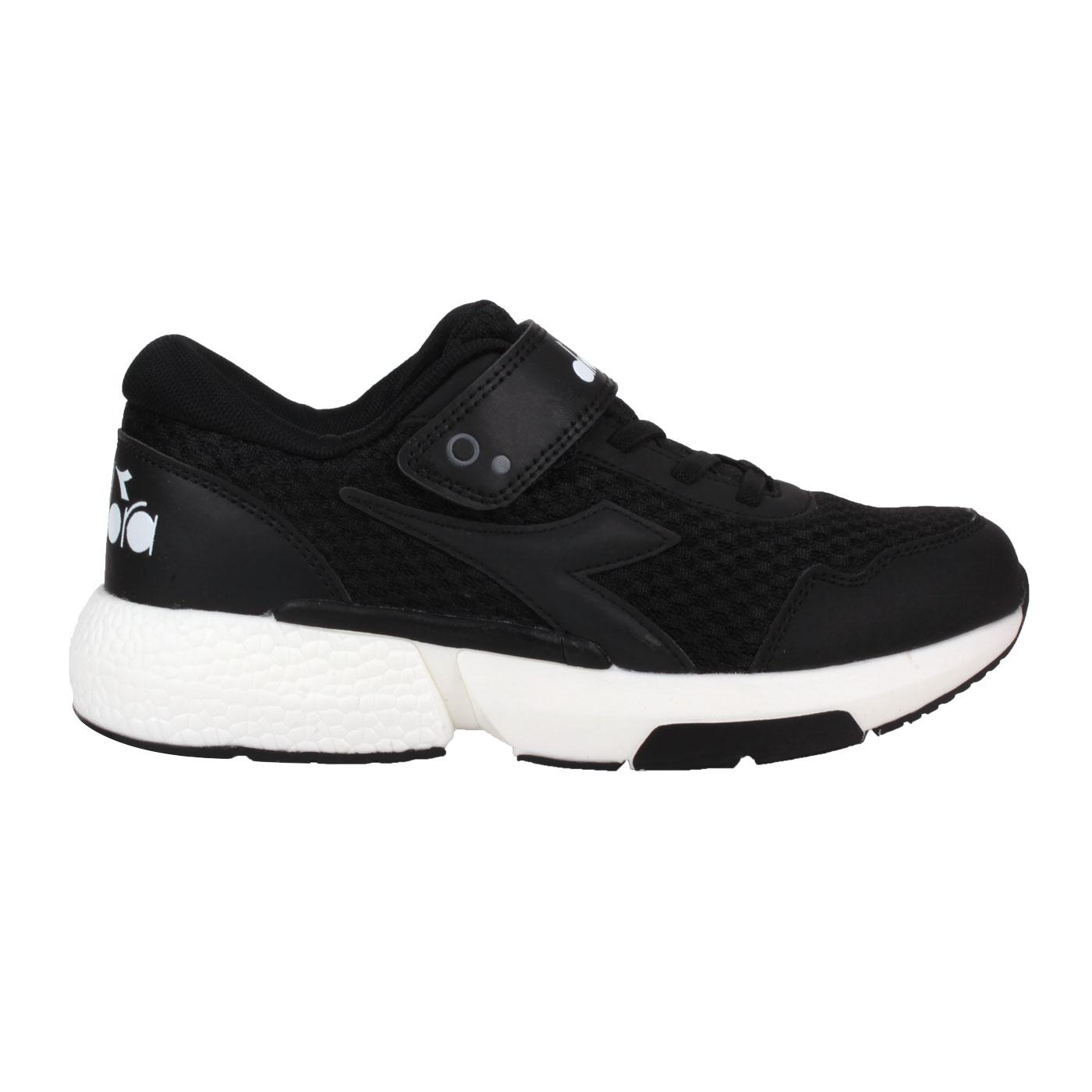DIADORA 大童專業慢跑鞋-超寬楦 DA11020