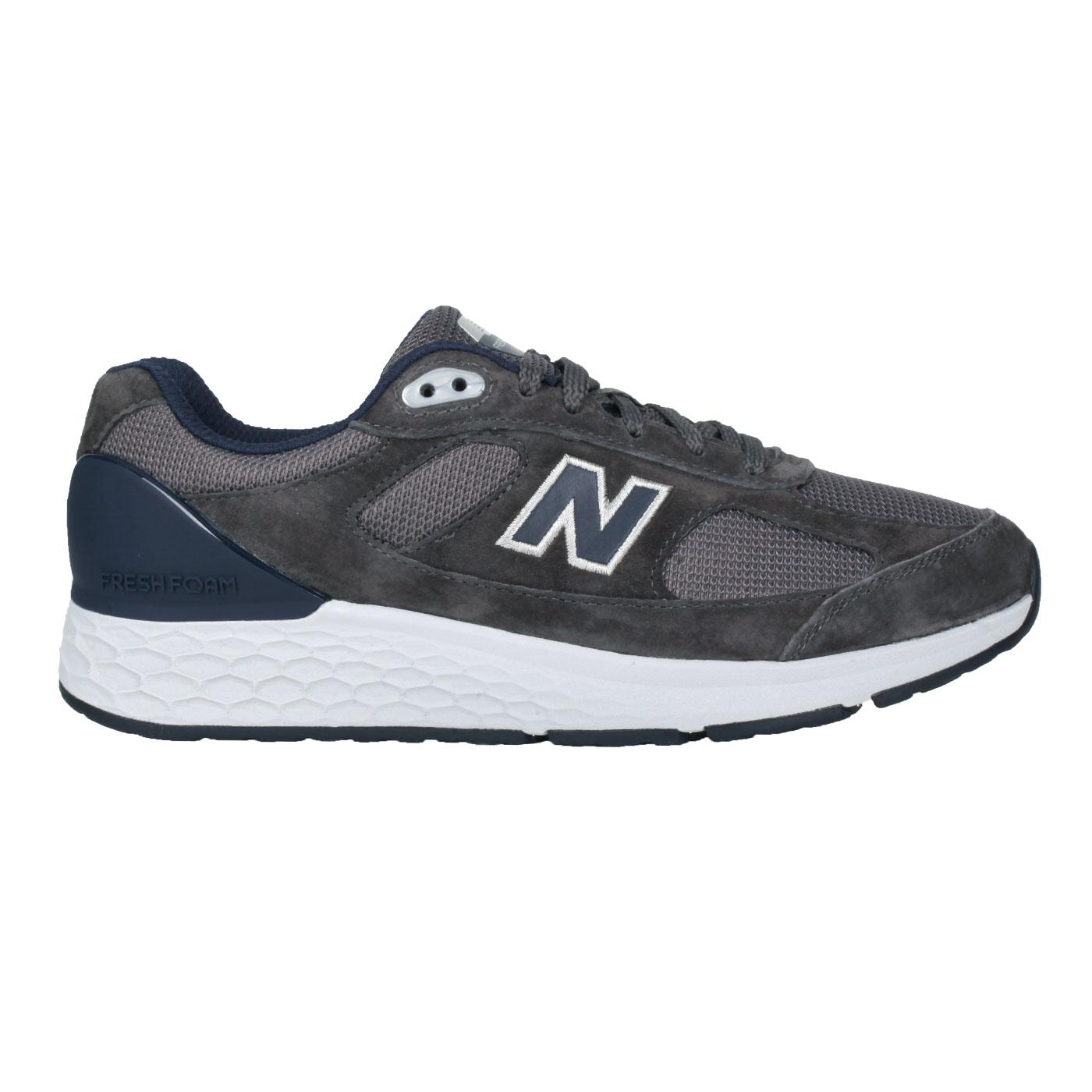 NEW BALANCE 男款休閒運動鞋-2E MW1880D1