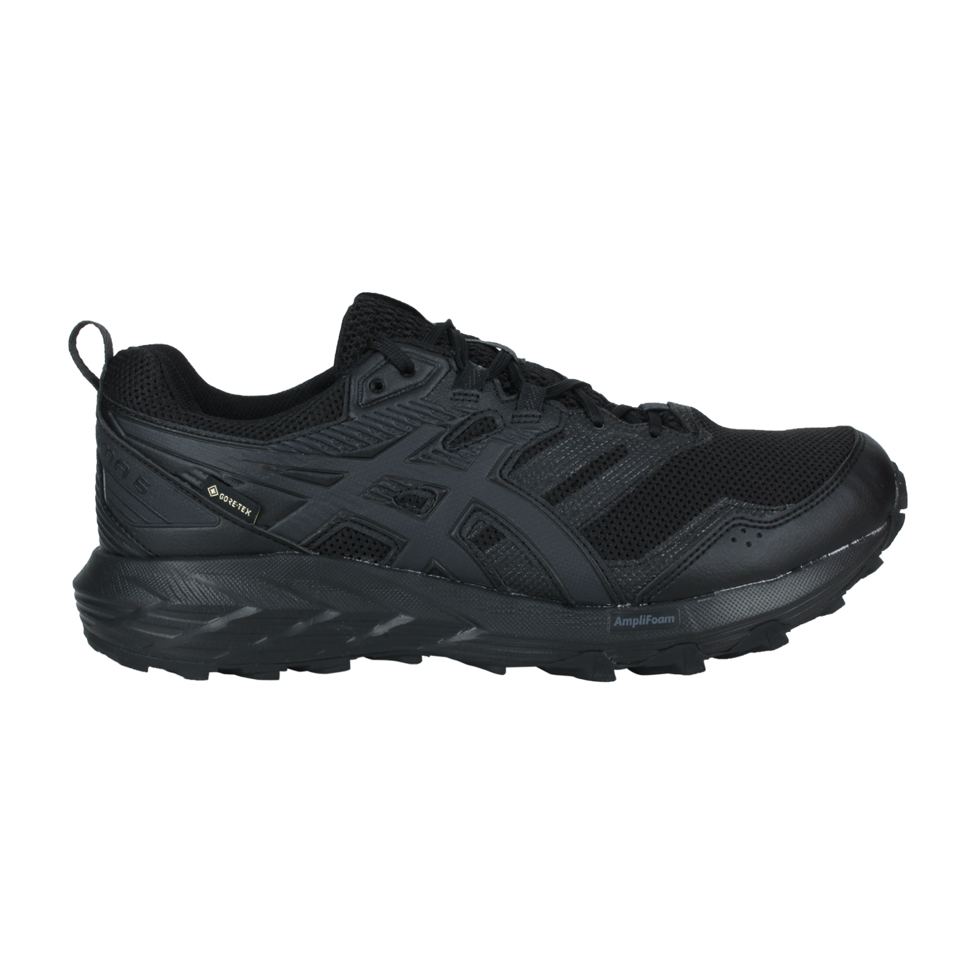 ASICS 男款慢跑鞋  @GEL-SONOMA 6 G-TX@1011B048-002