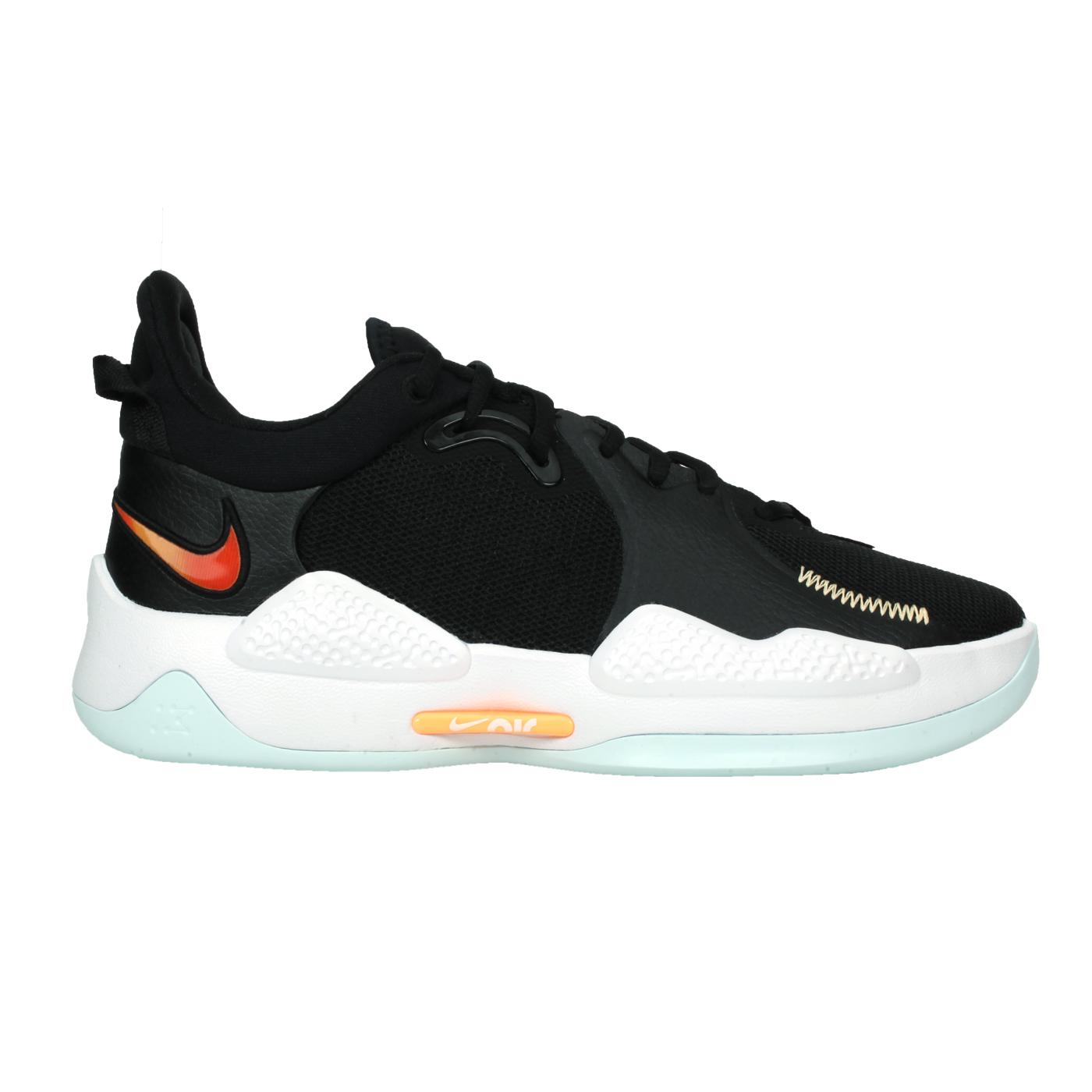 NIKE 男款籃球鞋  @PG 5 EP@CW3146001