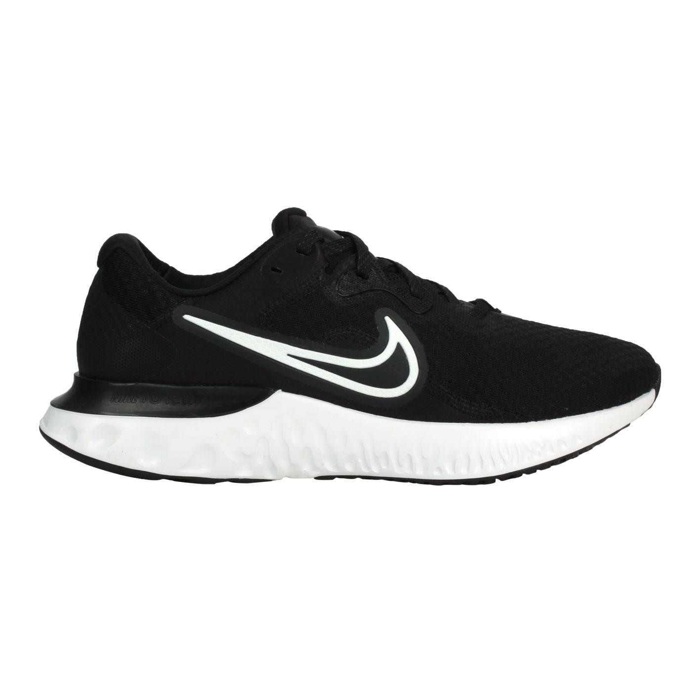 NIKE 男款慢跑鞋  @RENEW RUN 2@CU3504005