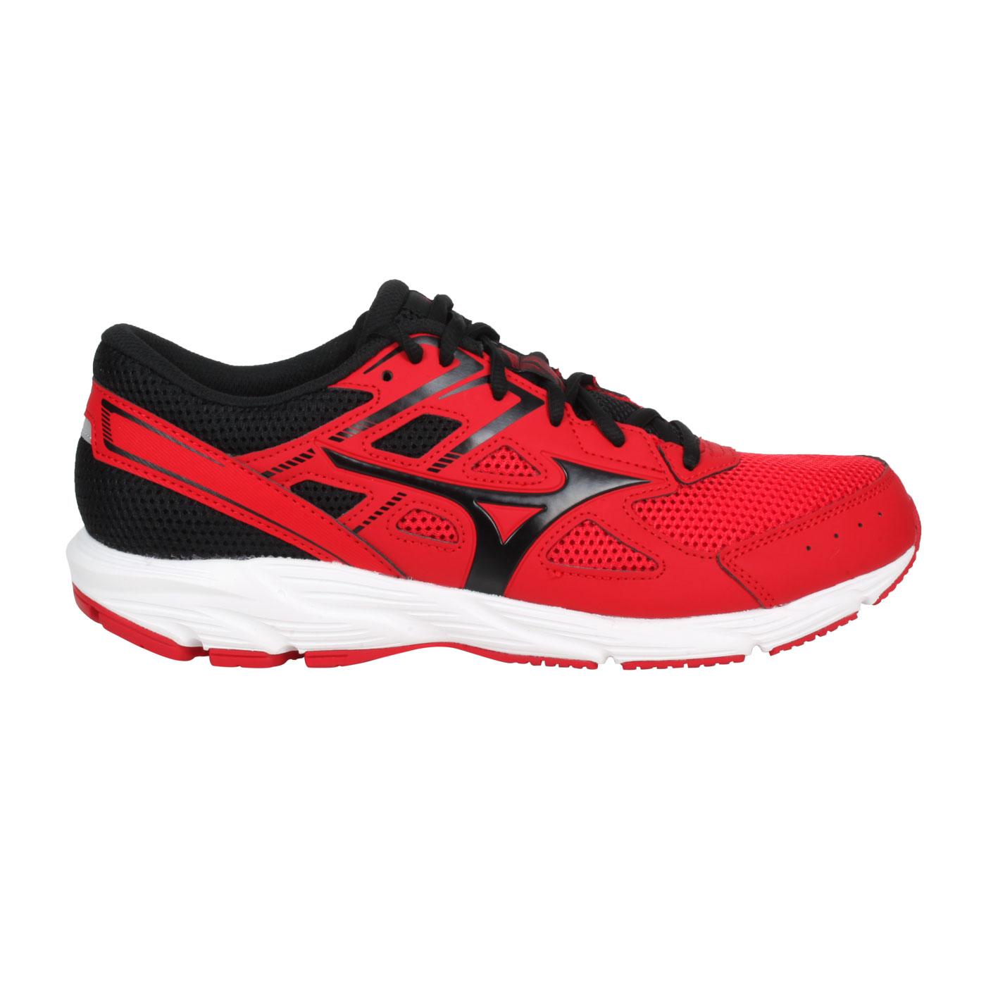 MIZUNO 男款慢跑鞋-WIDE  @MAXIMIZER 23@K1GA210062