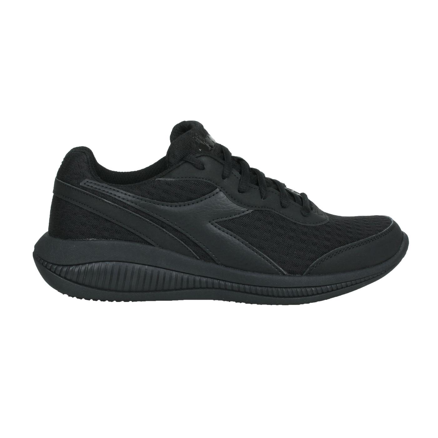 DIADORA 男款進口慢跑鞋 DA176888-C0200