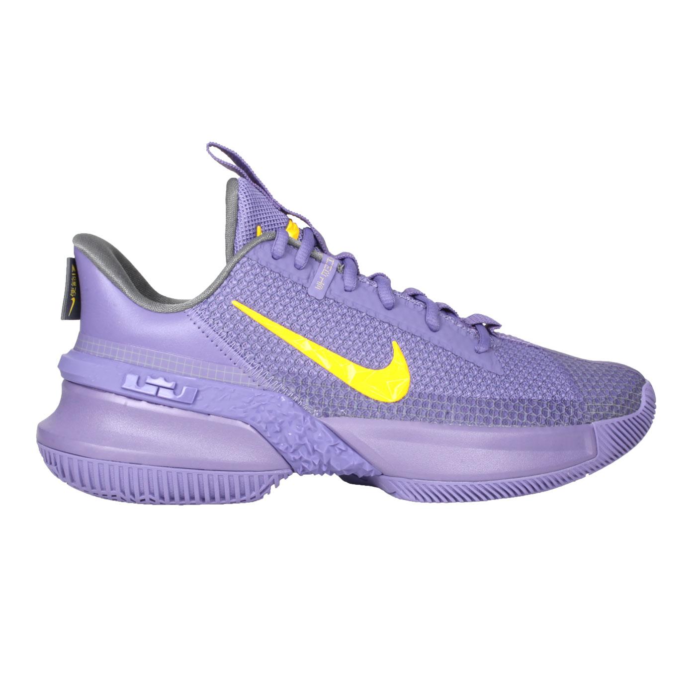 NIKE 限量-男款籃球鞋  @AMBASSADOR XIII@CQ9329500