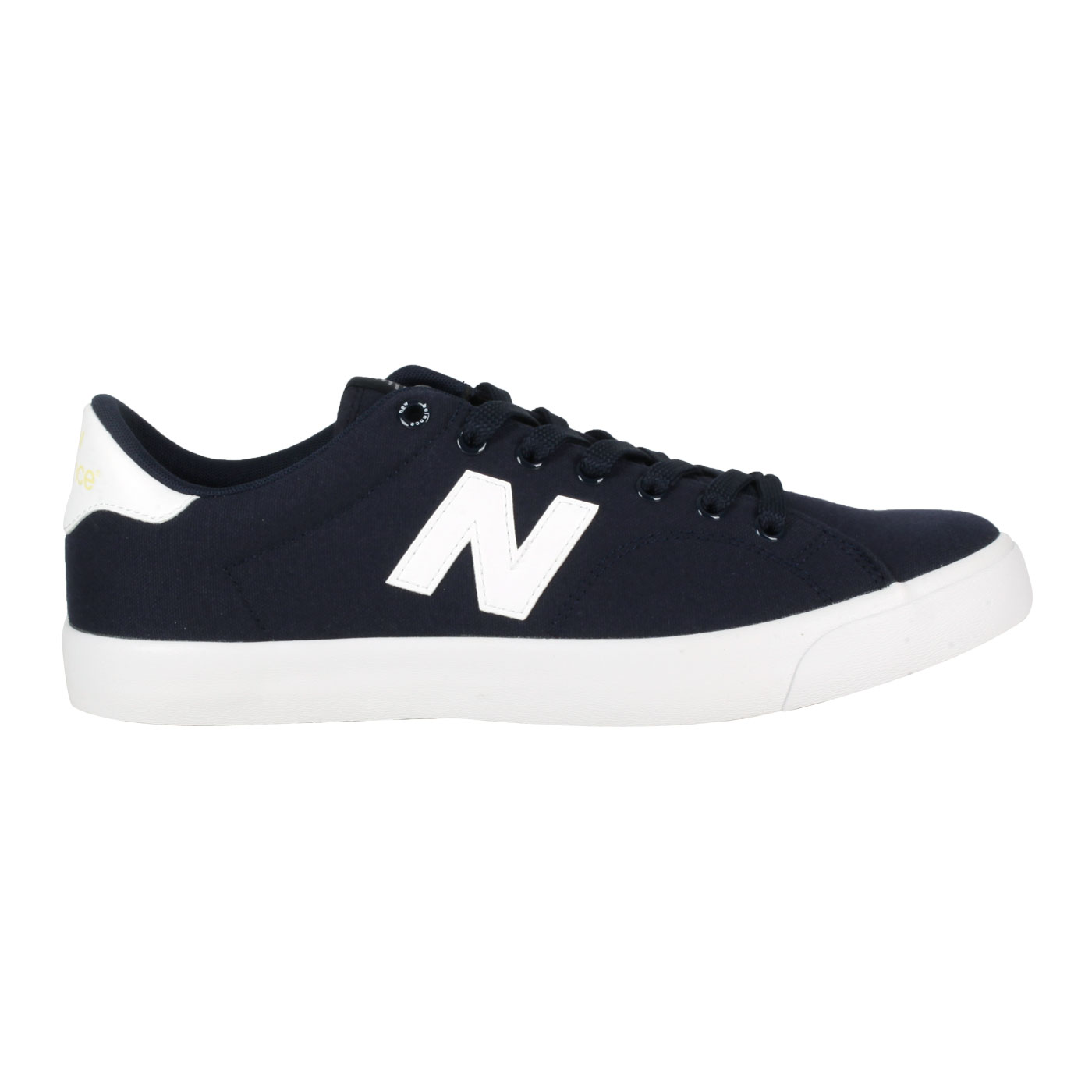 NEW BALANCE 男款休閒鞋 AM210BW