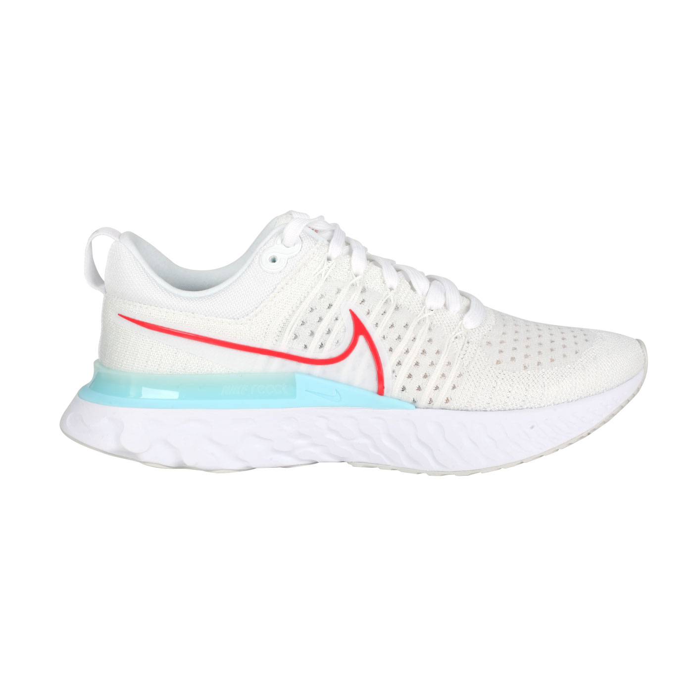 NIKE 男款慢跑鞋  @REACT INFINTY RUN FK 2@CT2357102