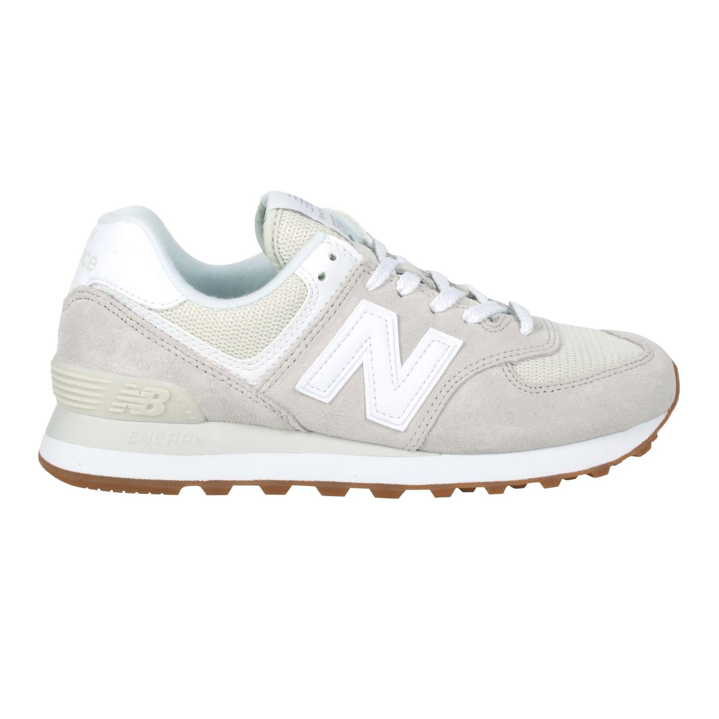 NEW BALANCE 女款休閒運動鞋 WL574PC2