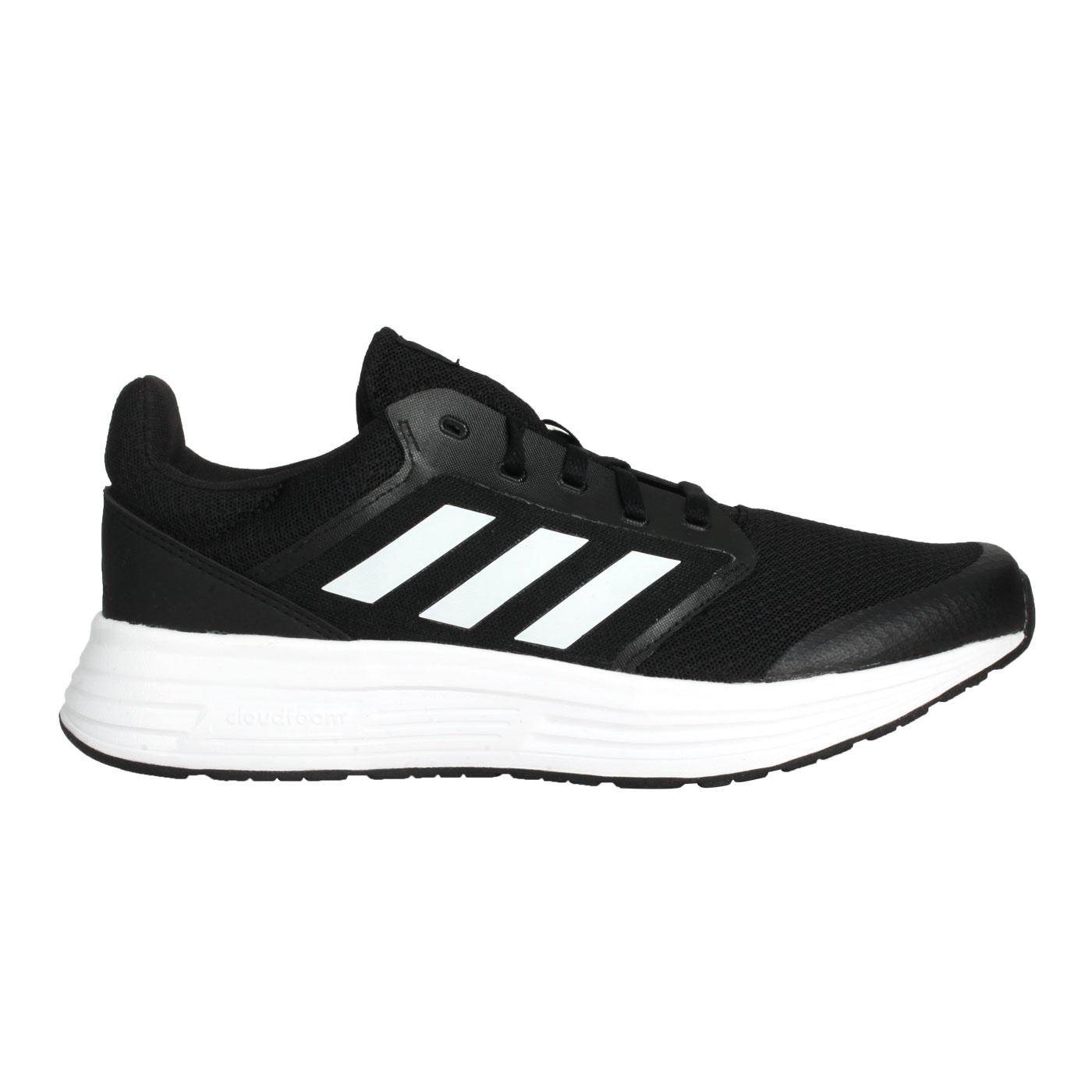 ADIDAS 男款慢跑鞋  @GALAXY 5@FW5717
