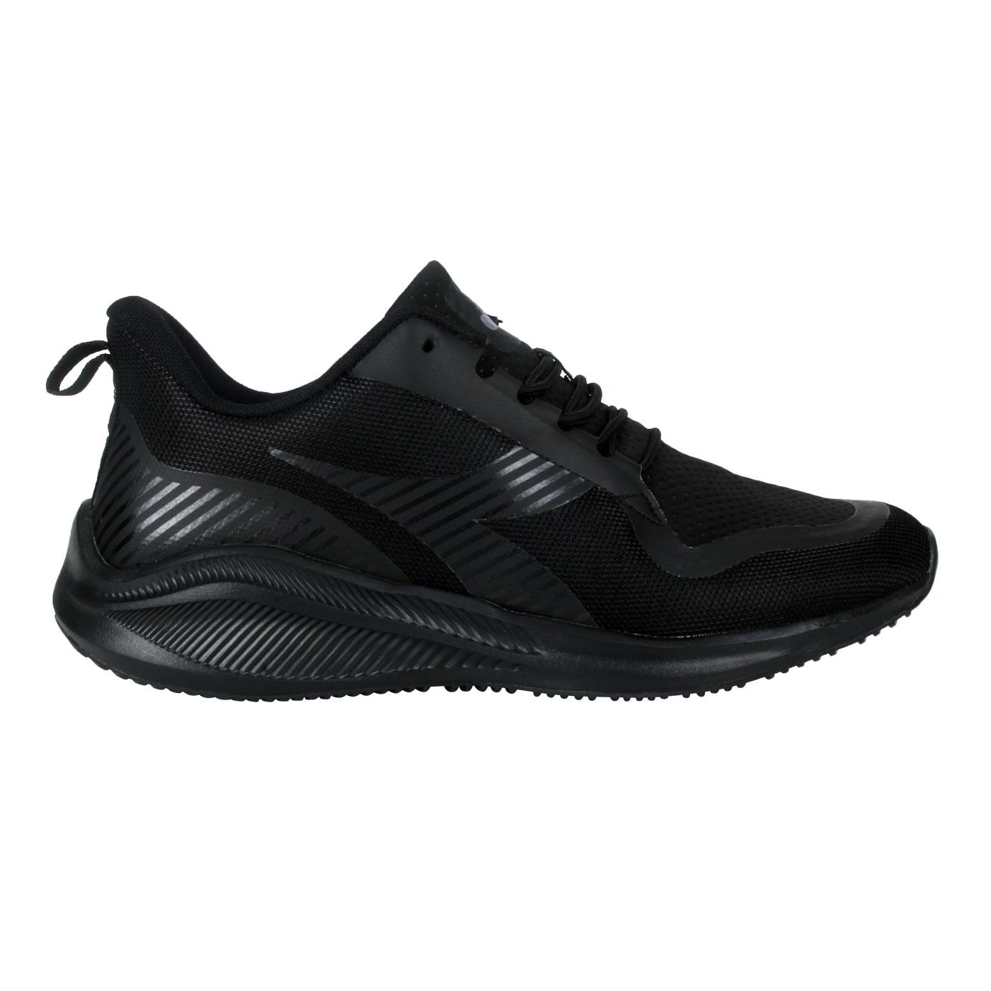 DIADORA 男款運動生活時尚運動鞋 DA71182