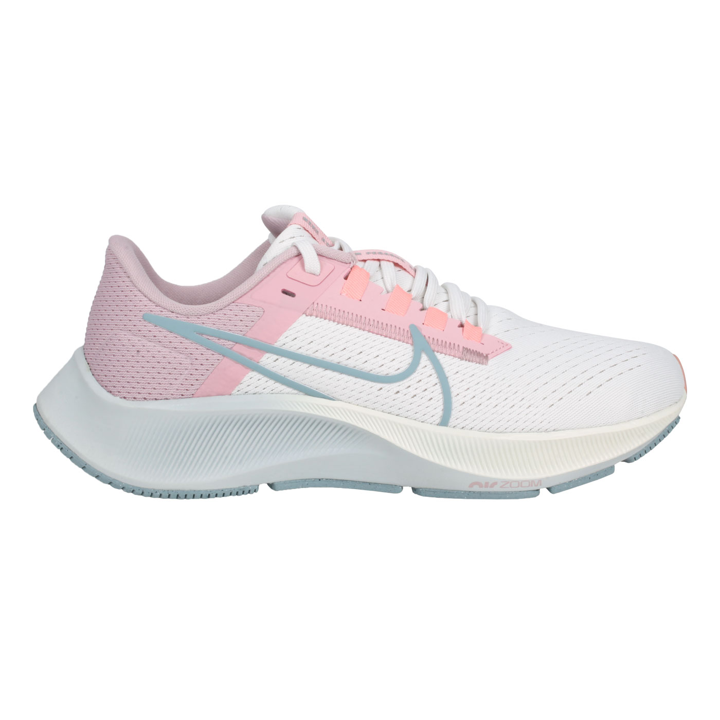 NIKE 女款運動慢跑鞋  @WMNS AIR ZOOM PEGASUS 38@CW7358103