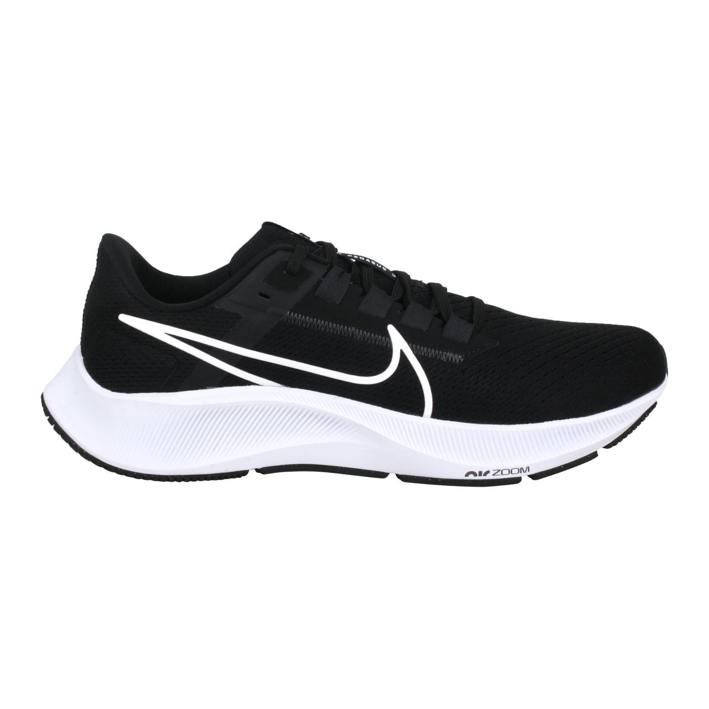 NIKE 男款運動慢跑鞋  @AIR ZOOM PEGASUS 38@CW7356002