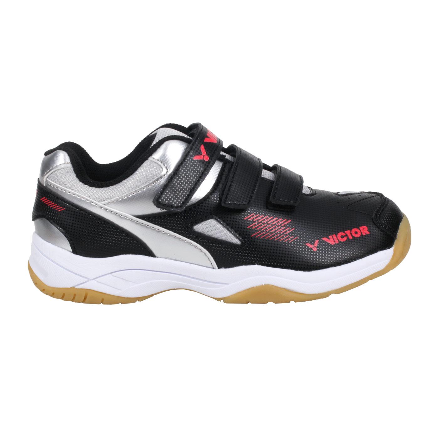 VICTOR 中童羽球鞋 A171JR-CS