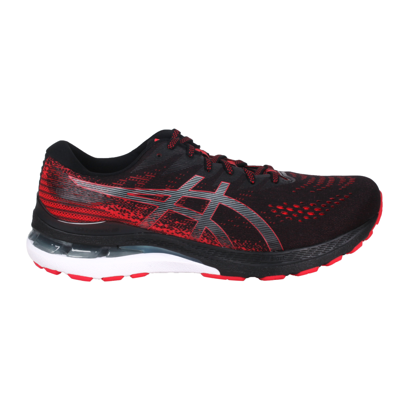 ASICS 男款慢跑鞋-4E  @GEL-KAYANO 28@1011B191-002