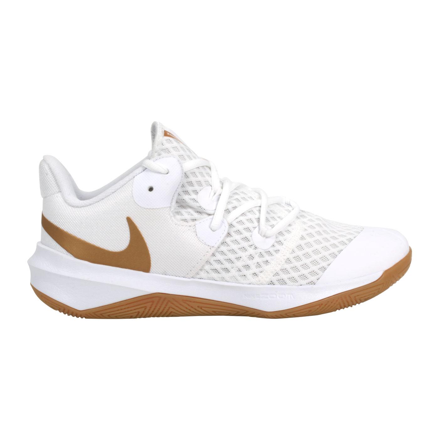 NIKE 排球鞋  @ZOOM HYPERSPEED COURT SE@DJ4476170