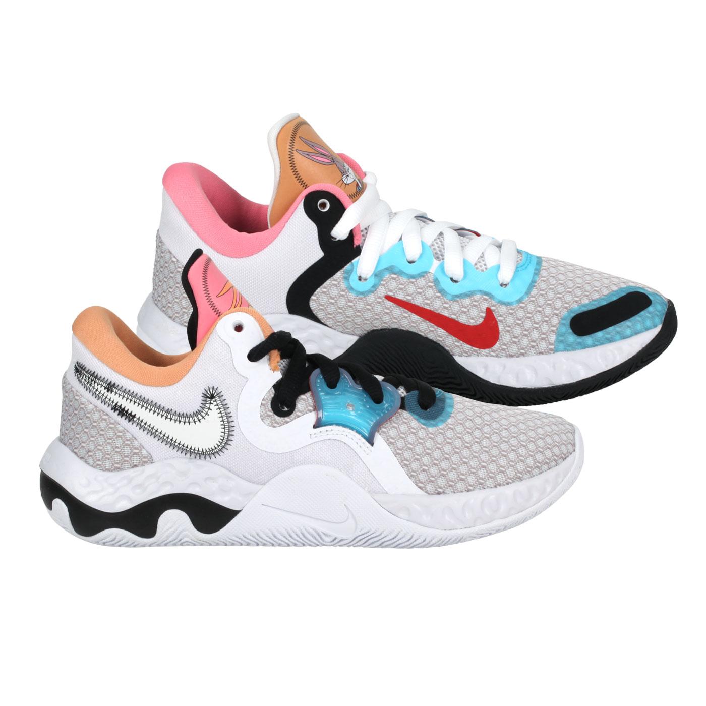 NIKE 籃球鞋  @RENEW ELEVATE II@CW3406505