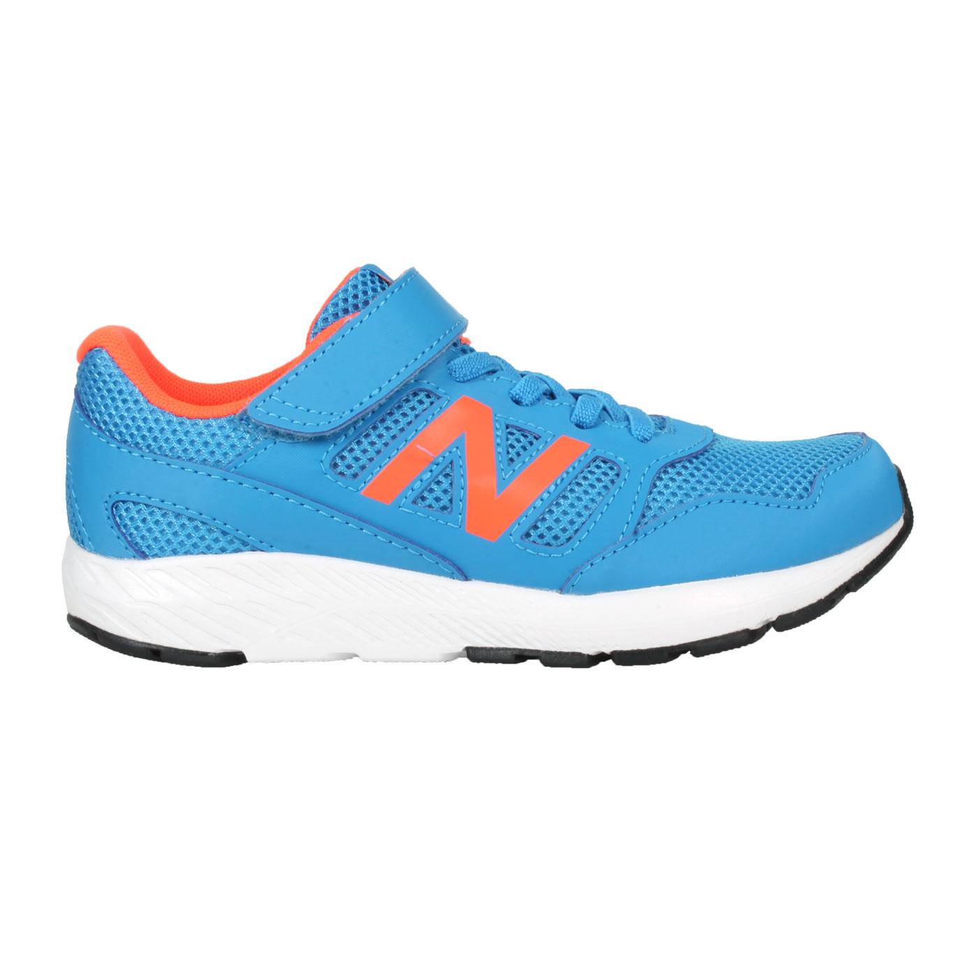 NEW BALANCE 中童休閒運動鞋-WIDE YT570CRS