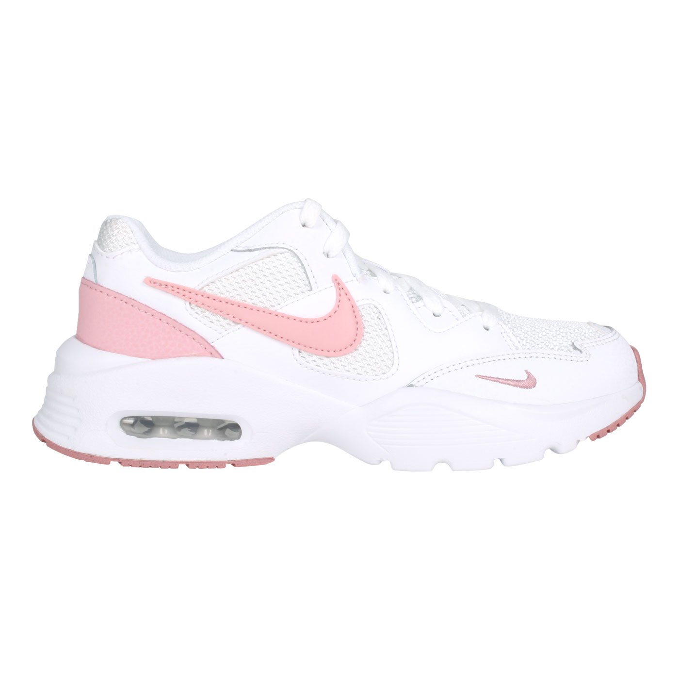 NIKE 女款復古運動鞋  @WMNS AIR MAX FUSION@CJ1671107