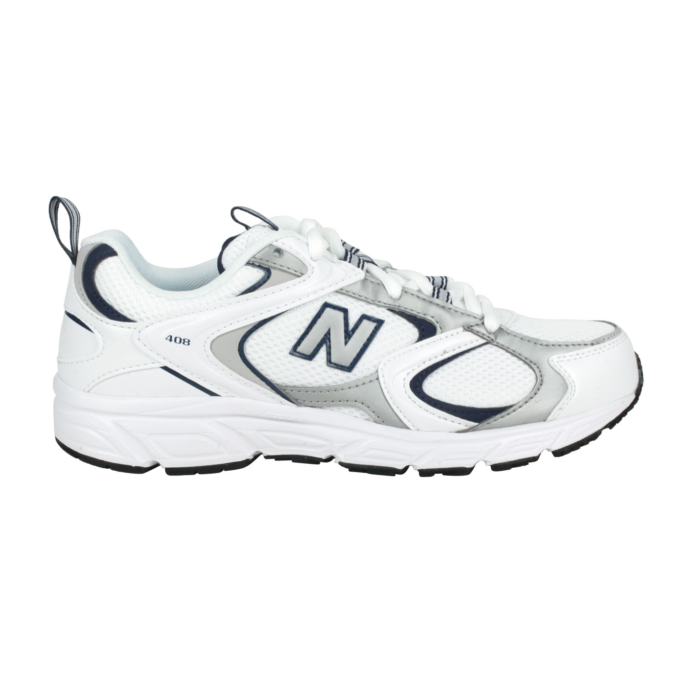 NEW BALANCE 女款復古運動鞋 ML408A