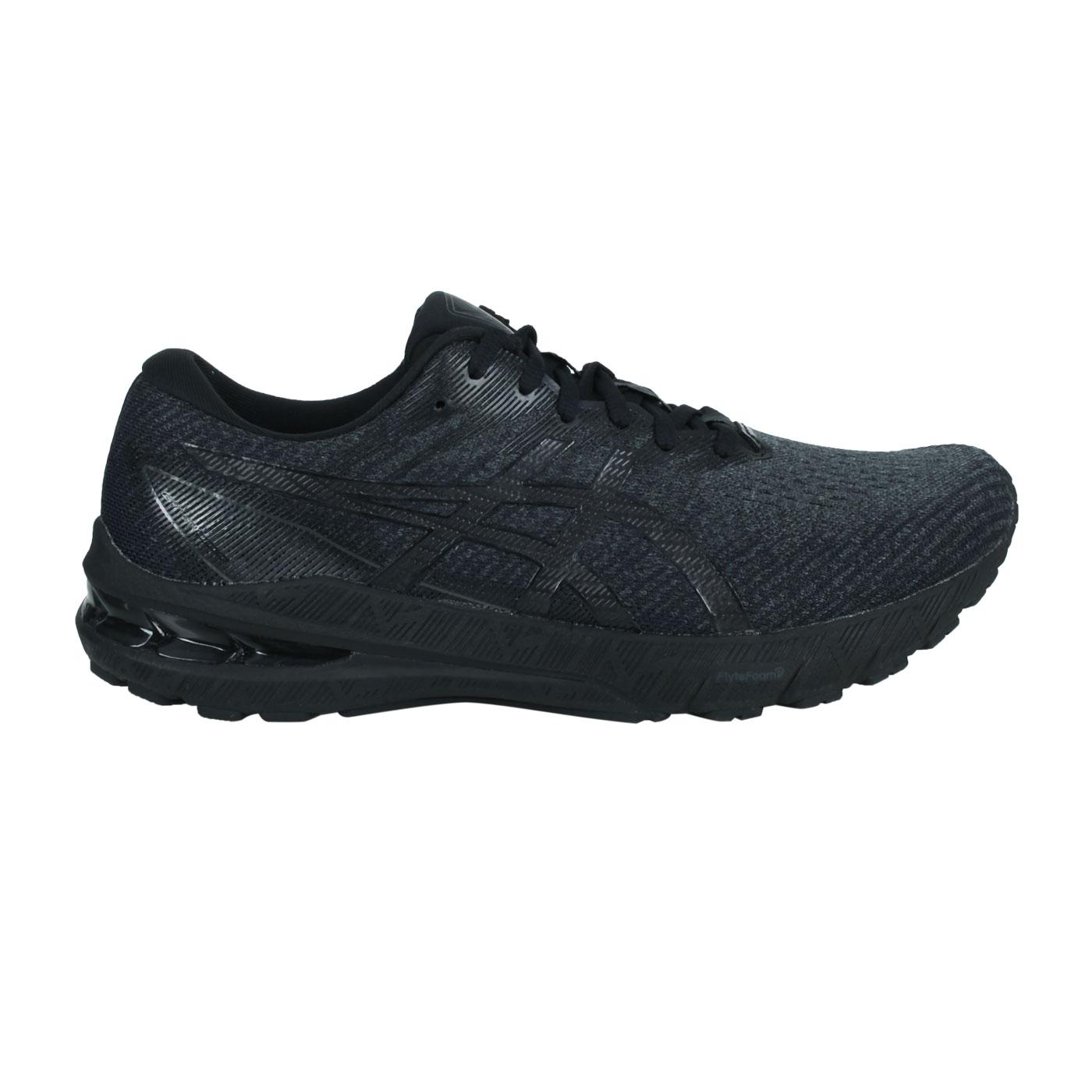 ASICS 男款慢跑鞋-2E  @GT-2000 10@1011B186-001